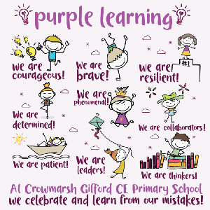 Purple Learning